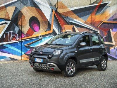 Mucha conectividad para el Fiat Panda 2017, tiene más funciones de las que imaginas
