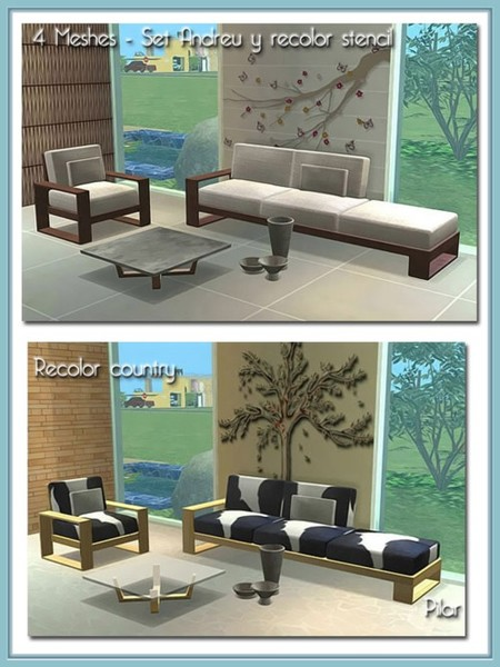 Los Sims o el placer de decorar