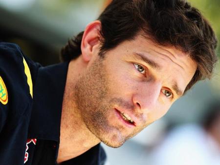 Mark Webber se retira de la Fórmula 1 al final de esta temporada