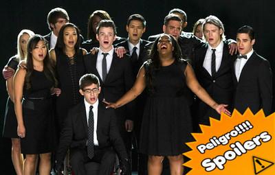 'Glee', una sentida despedida y el enésimo nuevo comienzo