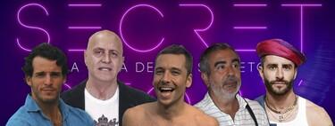 Íñigo Onieva, Kiko Matamoros, Pocholo o Agustín Pantoja: 12 famosos que nos gustaría ver en 'Secret Story: la casa de los secretos', el reality sustituto de 'GH VIP 8' en Telecinco