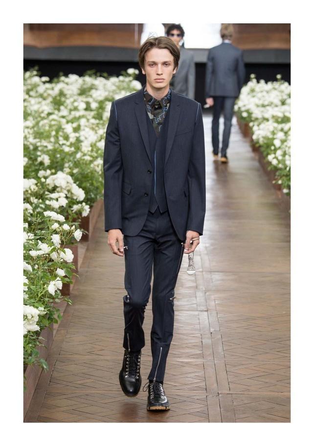 Foto de Dior Homme by Kris Van Assche (42/46)