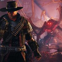 Así es Evil West, lo nuevo de los creadores de Shadow Warrior con frenéticos combates contra vampiros y demonios en el salvaje Oeste