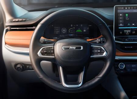 Jeep Compass 2022 14
