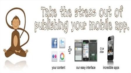 Infinite Monkeys, tu propia aplicación móvil para tu empresa