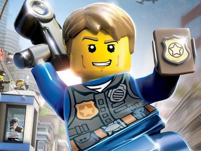 ¿Qué está pasando con las copias físicas de LEGO City Undercover y su polémica descarga de 13 GB en Switch?