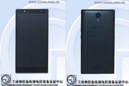 El Oppo U3 filtrado, preparaos para sus 5,9 pulgadas y su zoom óptico 4X