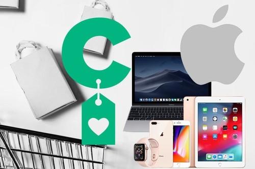 Las mejores ofertas de hoy en Apple: iPhone y MacBook con descuentos en Fnac y PhoneHouse