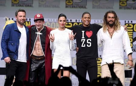 """Ben Affleck sobre su continuidad como Batman: """"Tengo la intención de hacer otra película si Warner quiere"""""""