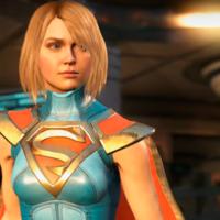 Injustice  2: ¿Harley Quinn? A juzgar por su repertorio de golpes, la auténtica troll será Supergirl