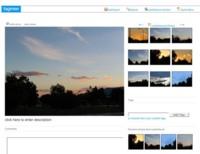 Tagmee, un lugar más donde gestionar nuestras imágenes online