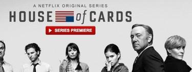¿Está cambiando Netflix la forma de hacer televisión?