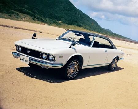 Mazda Luce Rotary Coupe 1969