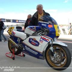 Foto 9 de 49 de la galería classic-y-legends-freddie-spencer-con-honda en Motorpasion Moto