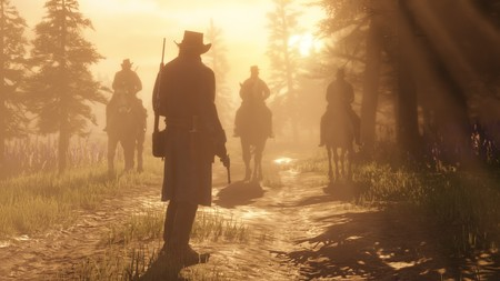 Ya disponible el nuevo álbum de la banda sonora de Red Dead Redemption 2 en Spotify y Apple Music