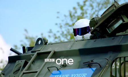 'Top Gear': estreno de la 29ª temporada en España