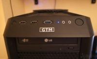 Mountain GTM 3000, análisis (I)