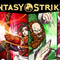 Fantasy Strike, el juego de lucha del diseñador de Super Street Fighter II Turbo HD Remix, pasa a ser free-to-play