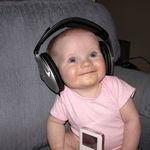 Una canción diseñada para hacer reír a los bebés