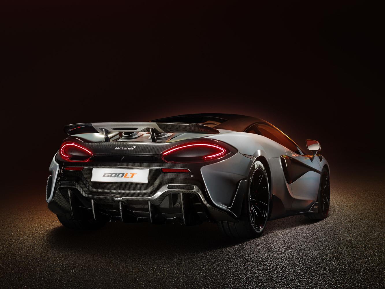 Foto de McLaren 600LT (4/13)
