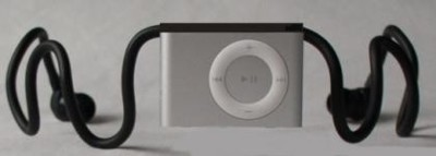 Arriva Headphones, auriculares para tu iPod Shuffle