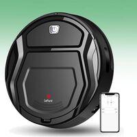 Este robot aspirador con WiFi se controla mediante Alexa y hoy, en Amazon, puedes llevártelo por sólo 79,99 euros