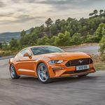 Ford Mustang se lleva entre las llantas al Camaro y se corona como el muscle car más vendido del 2018