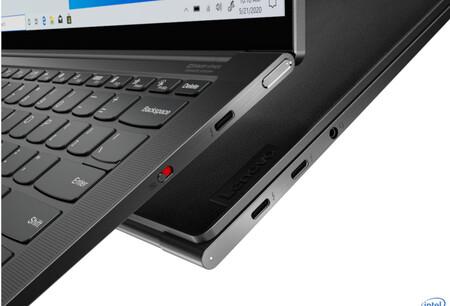 Lenovo Yoga Slim 9i Mexico Precio Lanzamiento 2