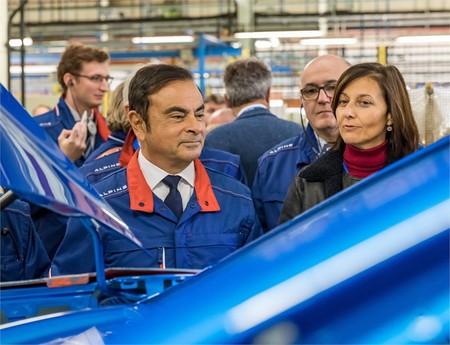 Carlos Ghosn vuelve a conseguir la libertad bajo fianza por otros cuatro millones de euros
