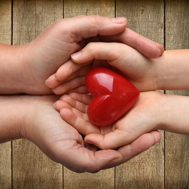 Por qué es importante valorar en Atención Temprana a los niños con cardiopatías congénitas