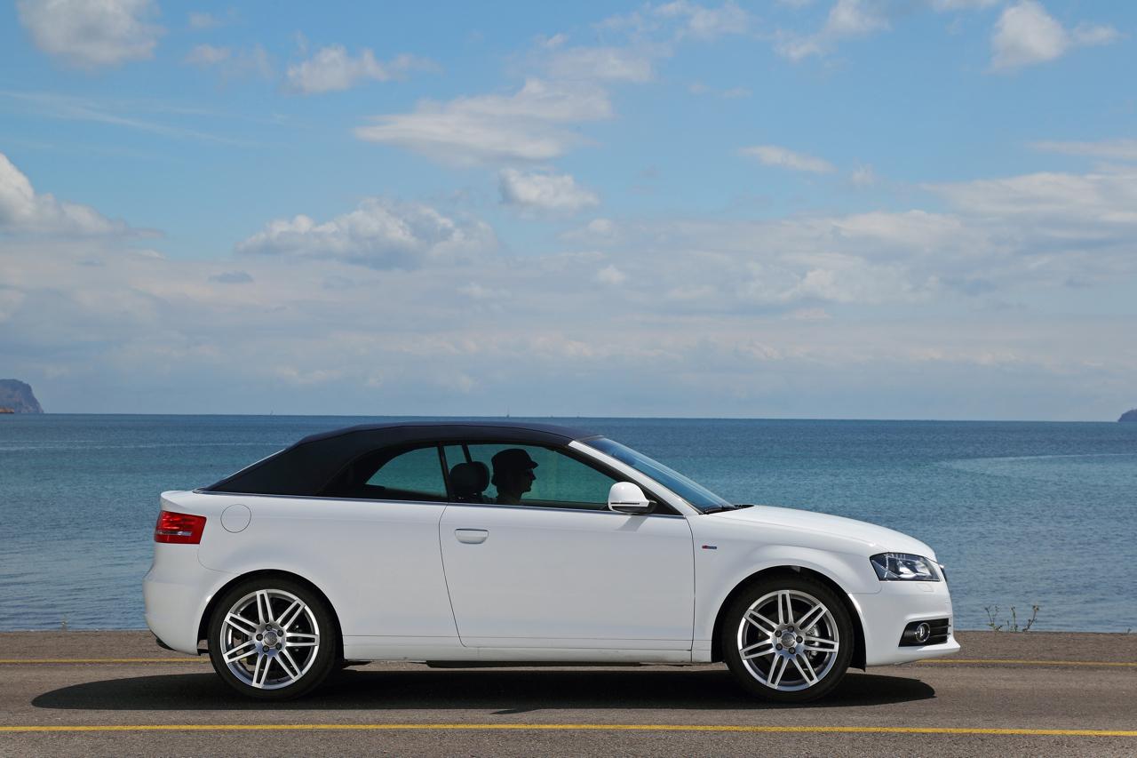 Foto de Audi A3 Cabrio (45/48)