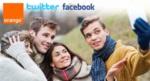 Orange se apunta a datos ilimitados con su nueva tarifa Colibrí pero solo para Facebook y Twitter