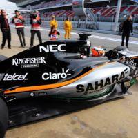 Aston Martin, a un paso de entrar a la Fórmula 1 con el equipo Force India