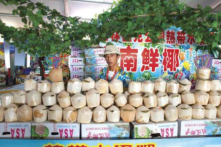 Fast Food en China, llamativa serie de fotografías de puestos de comida