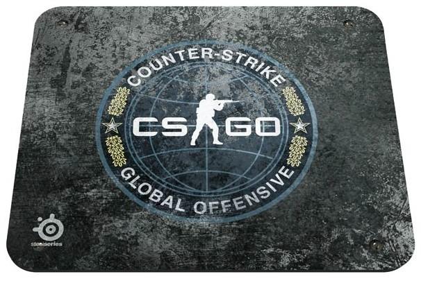 SteelSeries Counter-Strike: Global Offensive