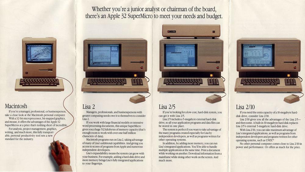 Foto de Otros anuncios del Macintosh (5/7)