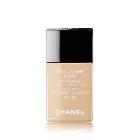 Vitalumière Aqua de Chanel