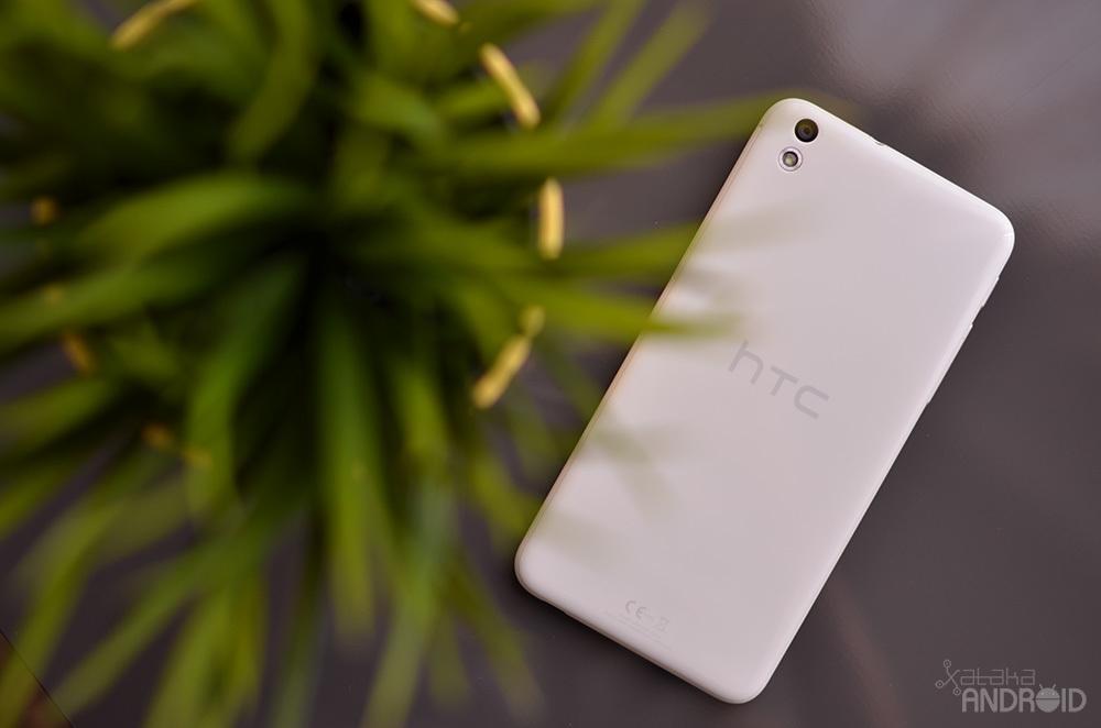 Foto de HTC Desire 816, diseño (12/16)