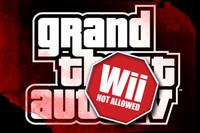 Wii no es el soporte natural para un 'GTA', según Rockstar