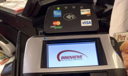 Verifone aprovecha y anima a todo el mundo a prepararse para Apple Pay... con sus terminales