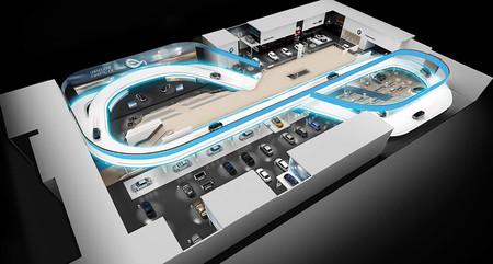 BMW Salon Frankfurt 2013