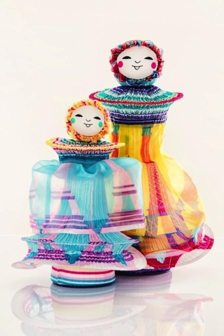 issey-miyake doll