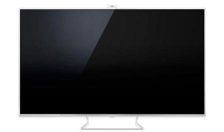 Panasonic WT600, uno de los primeros televisores Ultra HD con HDMI 2.0