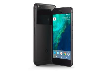 Google Pixel Negro