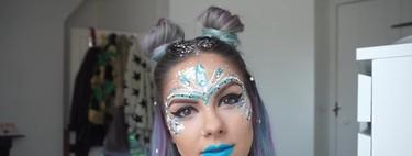 Esta youtuber te muestra cómo puedes sorprender con el maquillaje de Carnaval sin disfrazarte de nada