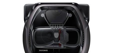 Llegan a México las aspiradoras de Samsung inspiradas en el universo de Star Wars