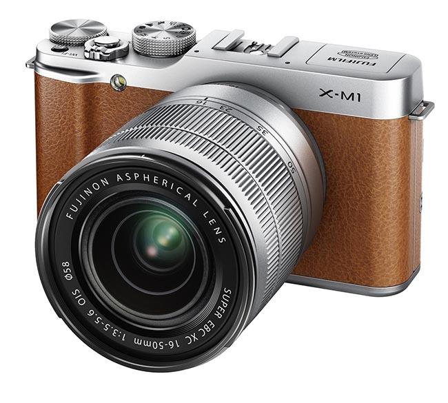 Foto de Fujifilm X-M1 (5/10)