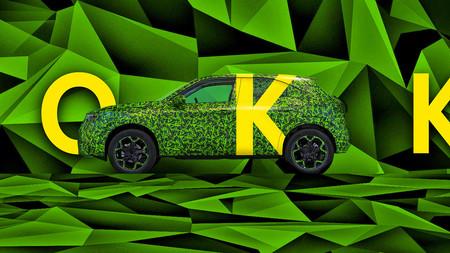 Opel confirma la llegada de un nuevo SUV eléctrico para 2021, el Opel Mokka eléctrico