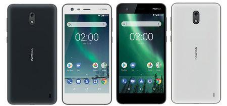 Nokia 2: el Nokia con Android más económico se desvela por completo antes de su presentación