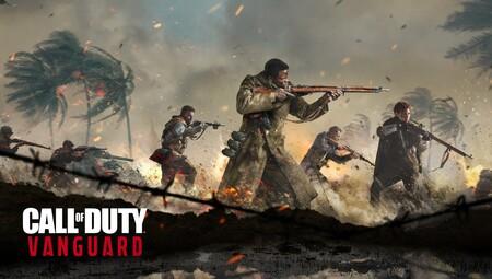 Call of Duty Vangaurd reserva en México